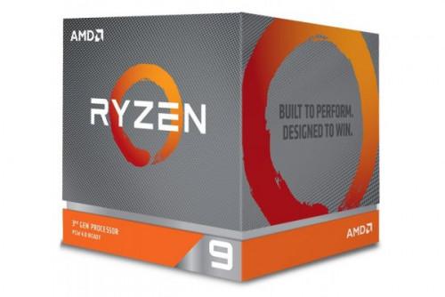 CPU (ซีพียู) AMD AM4 RYZEN9 3900X 3.8 GHz