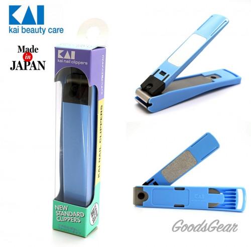กรรไกรตัดเล็บเท้า KAI รุ่น KE-0050 ( ปากตรง) 1