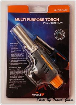 หัวเป่า KOVEA Multi Purpose Torch TKT-9607