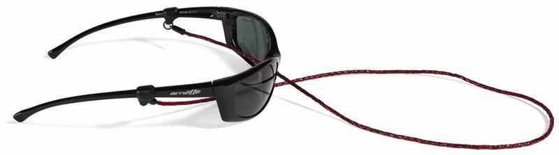 สายคล้องแว่น Croakies รุ่น Sewn Leather Cords