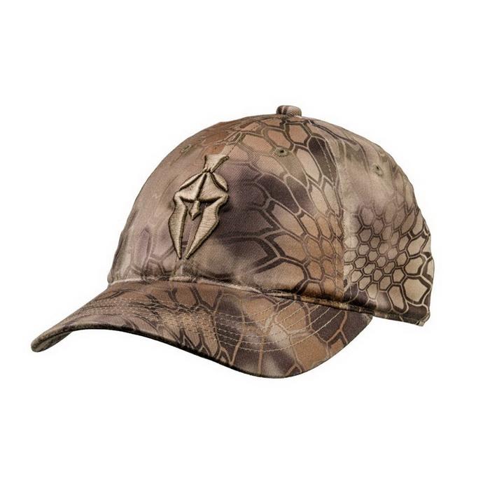 หมวก KRYPTEK Ballcap รุ่น KR.3802.HL