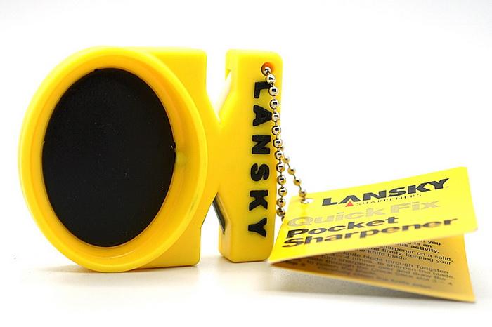 ลับมีด LANSKY Quick Fix Pocket Sharpener