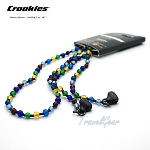 สายคล้องแว่น Croakies รุ่น Czech Glass Cords
