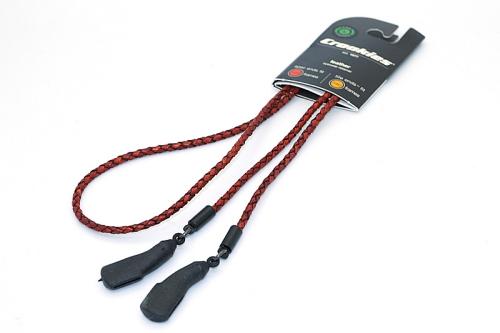 สายคล้องแว่น Croakies รุ่น Braided Leather Cords