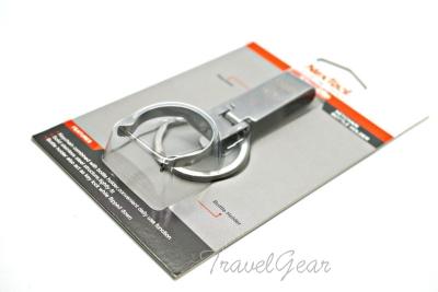พวงกุญแจห้อยขวดน้ำ NexTool Kiwa Clip KT5201A