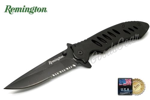 มีดพับ Remington F.A.S.T. Series R20003-B