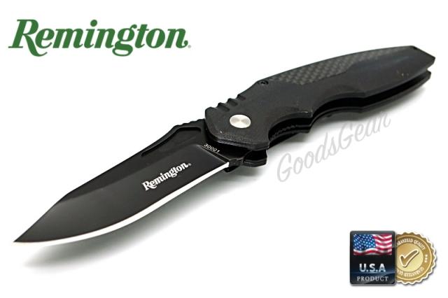 มีดพับ Remington Tactical Series R30001-B