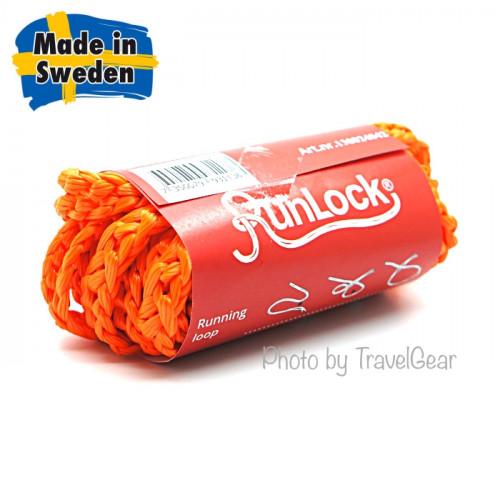 เชือก RunLock Pro no.8 Orange