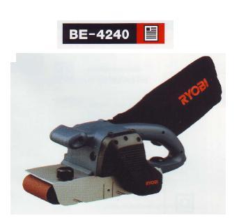 เครื่องขัดกระดาษทราย BE 4240