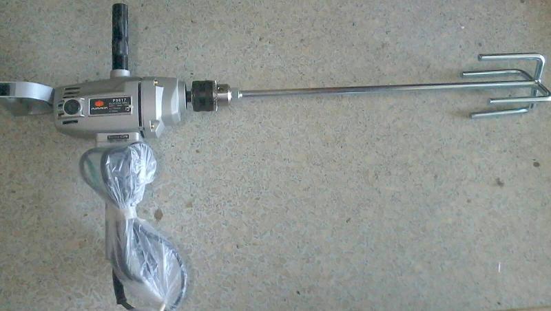 ใบพัดปันสี ORP สว่านไฟฟ้า 5 หุน P9817