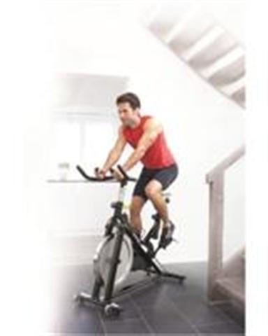 Indoor cycle  S3 1