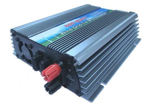 GreenWind Grid Tie Micro Invertor 600W Warranty 3 Yrs