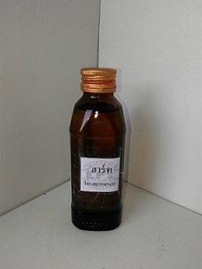 NOROX UN 3105 (ตัวทำแข็ง) 1
