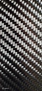 ผ้าคาร์บอนไฟเบอร์ (1 ตรม)