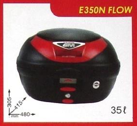 GIVI รุ่น E350N Flow 35 ลิตร
