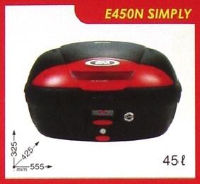 GIVI รุ่น E450N / 45 ลิตร