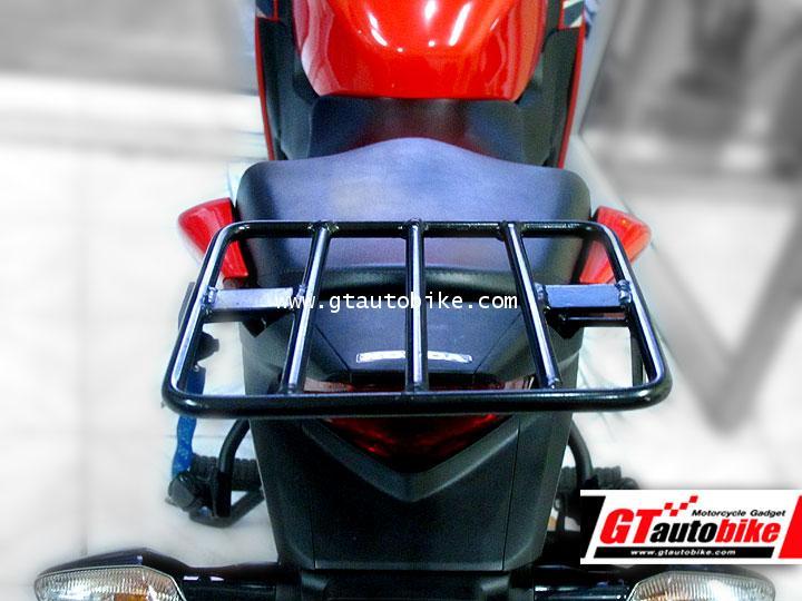 Rack CBR 150i / 250r / 300 2