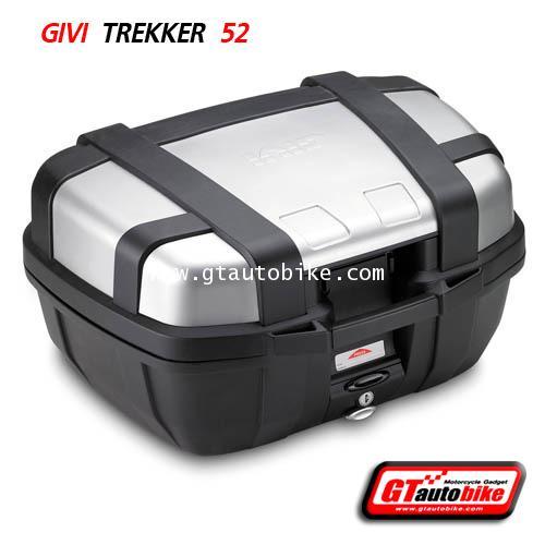 GIVI TREKKER Blackline 52 * New * (Italy)