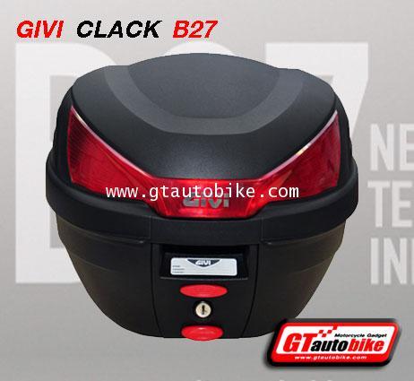 GIVI B27