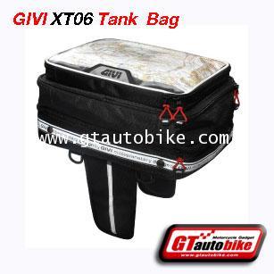GIVI XT06 Tank Bag (Magnetic)