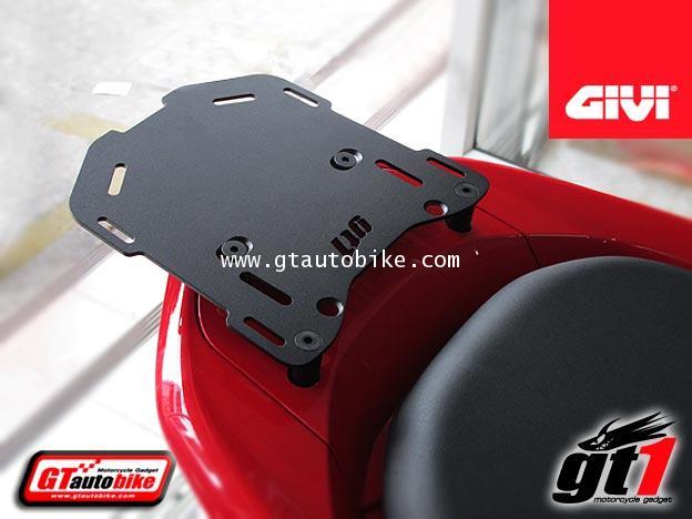 Forza GT1 Rack by GT Auto Bike 2