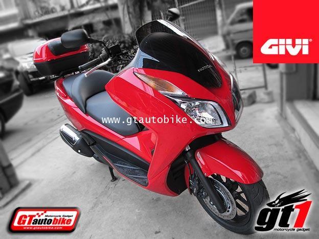 Forza GT1 Rack by GT Auto Bike 3