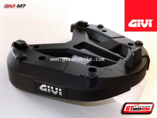 GIVI M7 2015  for Italy Box