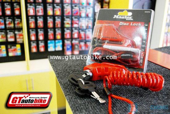 Disc Brake Lock 8303
