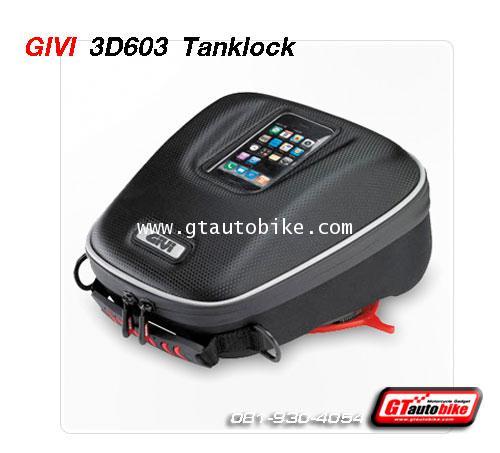 GIVI 3D603-Tanklock