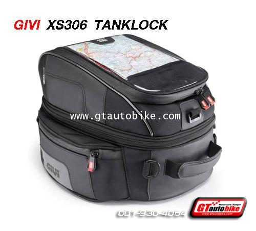 GIVI XS306 Tanklock