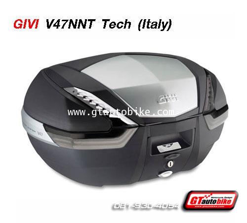 GIVI V47NNT Tech (เลนส์ดำล้วน)