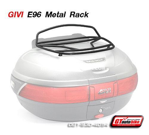 GIVI E96 Metal Rack