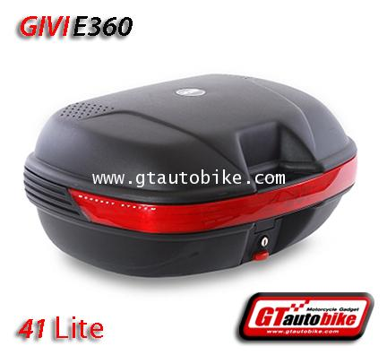 GIVI รุ่น E360 ( Import ) Top Case  Sidebag