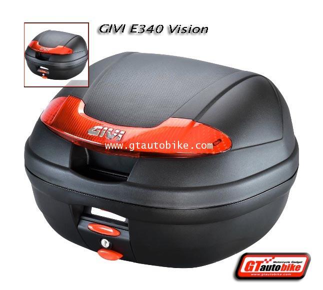 GIVI E340 * New 2014 *