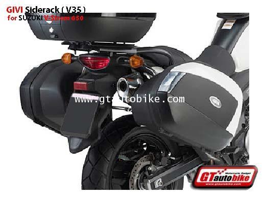 GIVI PLX3101 Pannier Rack V35