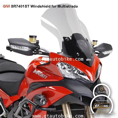 GIVI D7401ST (Windshield)