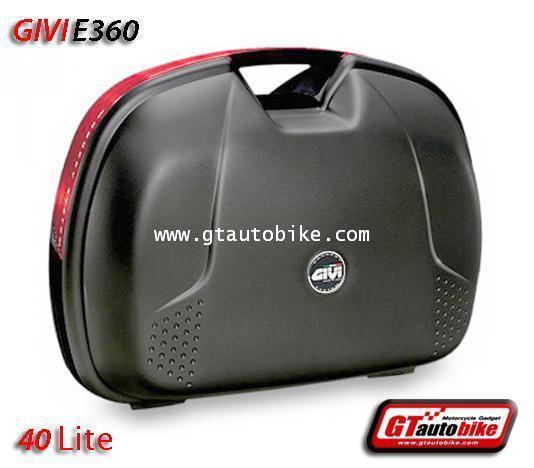 GIVI E360 ( Import ) Top Case  Sidebag