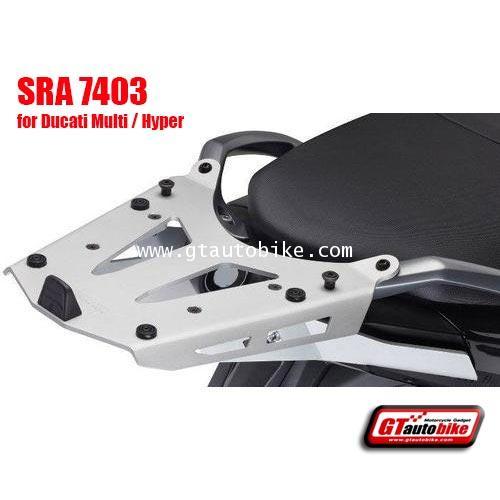 GIVI SRA7403 / Ducati Hyperstrada
