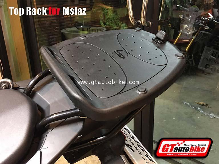 Topbox Rack for YAMAHA Mslaz 1