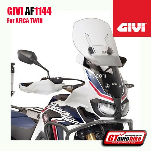 GIVI AF1144 Airflow Screen for Honda CRF 1000L Africa Twin