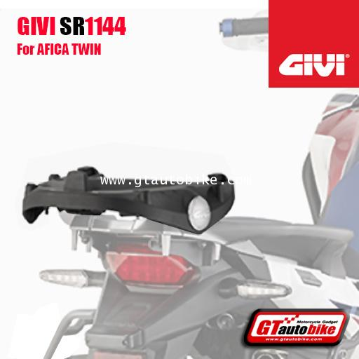 GIVI SR1144 Top Box Rack for Honda CRF 1000L Africa Twin