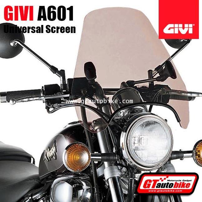 GIVI A601 Universal Windshield