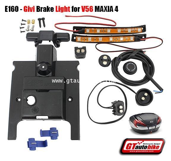 GIVI E160 Stoplight for V56