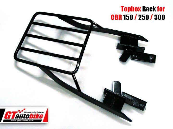 Rack CBR 150i / 250r / 300