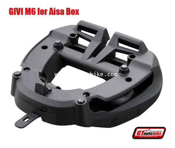 * New * GIVI M6 2016  for Asia Box
