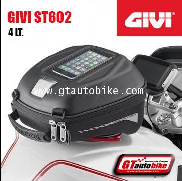 GIVI ST602 ( 4 LT.)