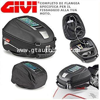 GIVI ST602 ( 4 LT.) 1