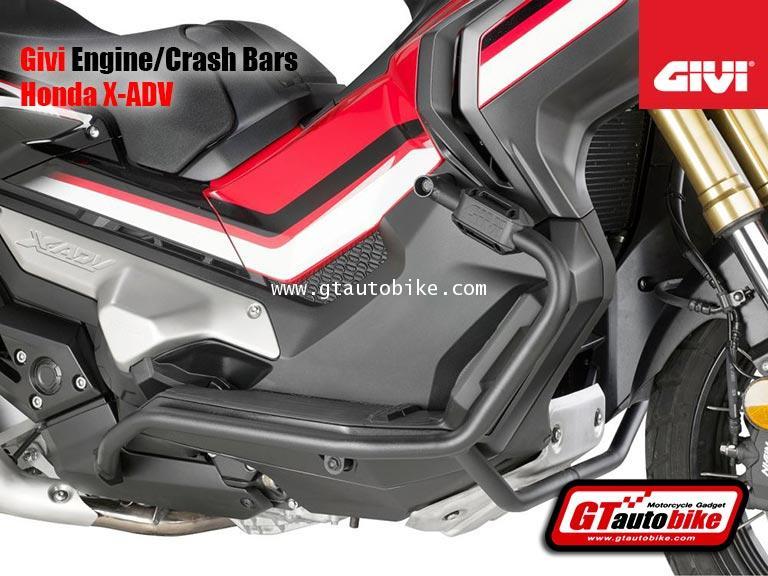 GIVI Crash Bar / Honda X ADV