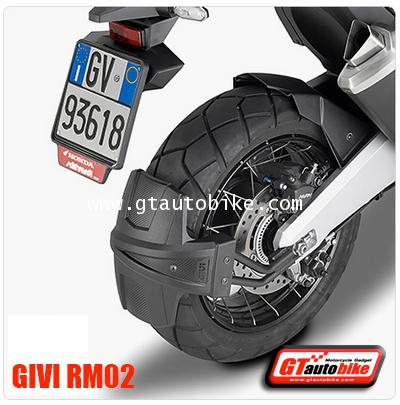 GIVI RM02 Mudflap for Honda X-ADV 750