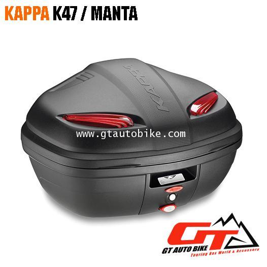 Kappa K47N / 47 ลิตร